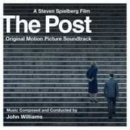 John Williams - The Post (Soundtrack / O.S.T.)