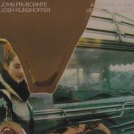John Frusciante & Josh Klinghoffer - A Sphere In The Heart Of Silence