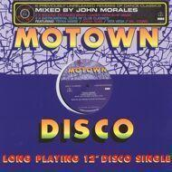 John Morales presents - Motown Divas