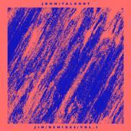 John Talabot  - ƒIN Remixes Vol 1