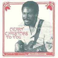 Joseph Washington Jr.  - Merry Christmas To You From Joseph
