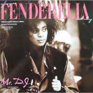 Joyce Fenderella Irby - Mr. D.J.