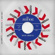 J Rocc - Funky President Edits Volume 3: Brazil