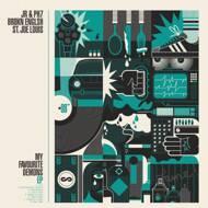 JR & PH7 x Brokn Englsh x St. Joe Louis - My Favourite Demons EP