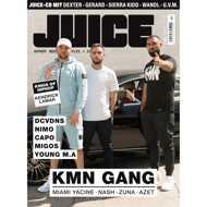Juice - No. 181