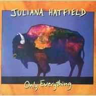 Juliana Hatfield - Only Everything