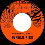 Jungle Fire - Comencemos (Let's Start) / Tokuta