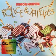 Junior Murvin - Police & Thieves