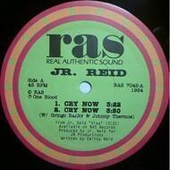 Junior Reid - Cry Now / Looking My Love