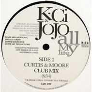 K-Ci & JoJo - All My Life (Curtis & Moore Remix)