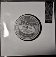 K-Def  - Sneak Shot (Black Vinyl)
