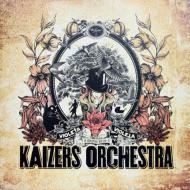 Kaizers Orchestra - Violeta, Violeta Vol. I
