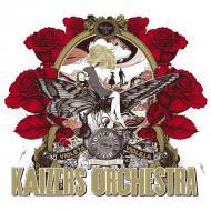 Kaizers Orchestra - Violeta, Violeta Vol. III