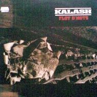 Kalash - Flot D'Mots