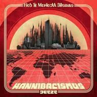 Hiob & Morlockk Dilemma - Kannibalismus Jetzt