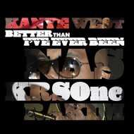 Kanye West - Better Than I've Ever Been