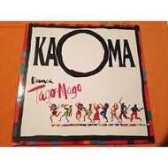 Kaoma - Danca Tago-Mago