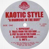 Kaotic Stylin - A Diamond In The Ruff