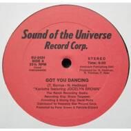 Karisma - Got You Dancing