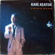 Karl Keaton - Love's Burn