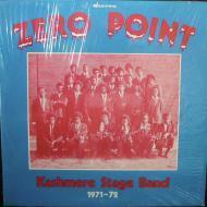 Kashmere Stage Band - Zero Point