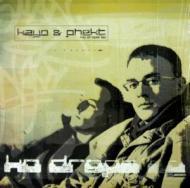 Kayo & Phekt - KO Drops EP