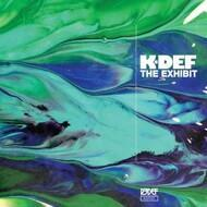 K-Def - The Exhibit (Colored Vinyl)