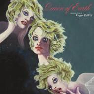 Keegan DeWitt - Queen of Earth (Soundtrack / O.S.T.)