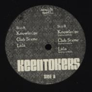Keentokers - Knowledge
