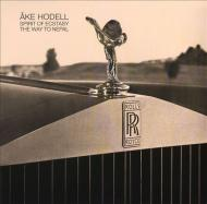 Ake Hodell - Spirit Of Ecstasy / The Way To Nepal