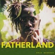 Kele Okereke of Bloc Party - Fatherland