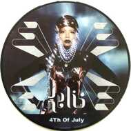 Kelis - 4th Of July (Fireworks Remixes)