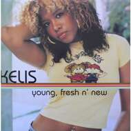 Kelis - Young, Fresh n' New