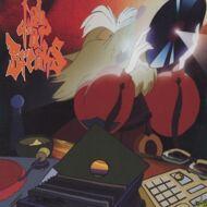 DJ Kemo - Lab Rat Breaks