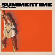 Kendra Morris - Summertime / Nothing