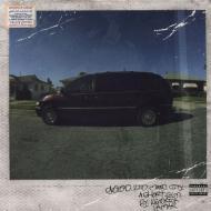 Kendrick Lamar - Good Kid M.A.A.D. City
