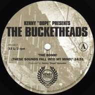 """Kenny """"Dope"""" Gonzalez presents The Bucketheads - The Bomb! (These Sounds Fall Into My Mind)"""