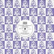 Kerri Chandler - Fingerprintz EP