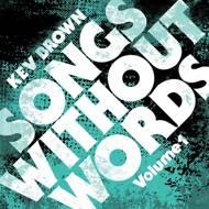 Kev Brown - Songs Without Words Vol. 1 (Black Vinyl)