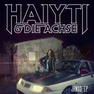 Haiyti & Die Achse (aka Farhot & Bazzazian) - Jango EP