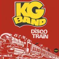 Kg Band - Disco Train