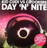 Kid Cudi - Day 'N' Nite