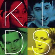 Various - Kids (Soundtrack / O.S.T.) [Yellow Vinyl]