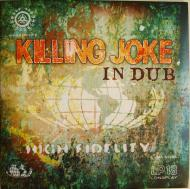 Killing Joke - In Dub