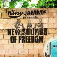Various (King Jammy Presents) - New Sounds Of Freedom