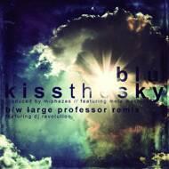 Blu - Kiss The Sky