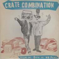 Kista vs. 45 Prince - Crate Combination Vol. 1