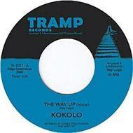 Kokolo Afrobeat Orchestra - The Way Up