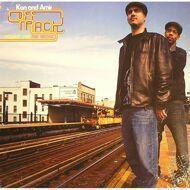 Kon & Amir - Off Track Volume One: The Bronx