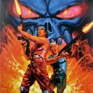 Konami Kukeiha Club - Contra III: The Alien Wars (Soundtrack / Game)